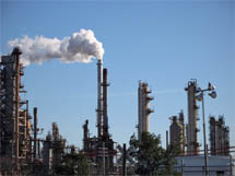oil refinery 2- Modal Oil Industry Consulting
